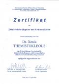 Hypnose Diplom